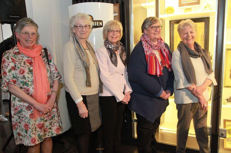 Unieke tentoonstelling wèRvik, meer dan 2050 jaar stadsgeschiedenis in 205 voorwerpen