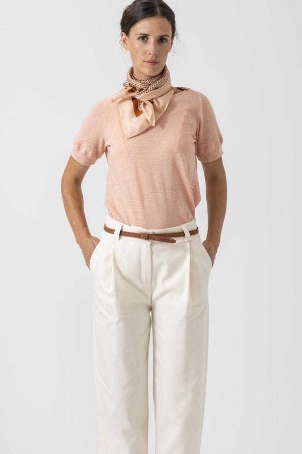Foulard Mona von Grenzgang Slow Organic Fashion