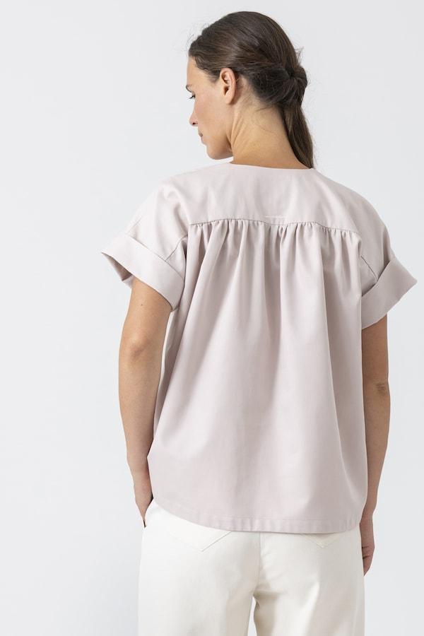 Bluse Coco von Grenzgang Organic Fashion