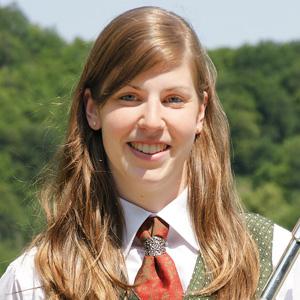 Rockenbauer Christina : Jugendreferentin