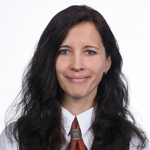Pausackerl Heidi : Trachtenwartin