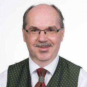 Pausackerl Johann : Kapellmeister