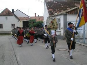 Weinlesefest 2010