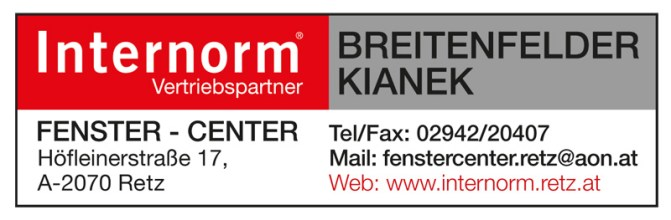 Breitenfelder Kianek Fenstercenter