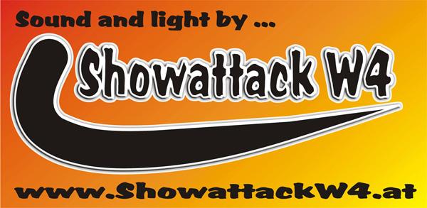 Showattack W4