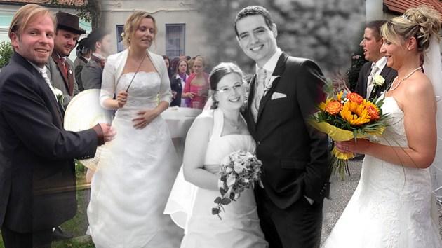 Hochzeitsjahr 2014 - Teil2