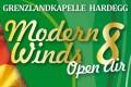 Modern Winds 8 Artwork