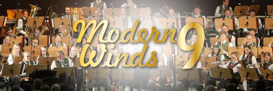 Modern Winds 9