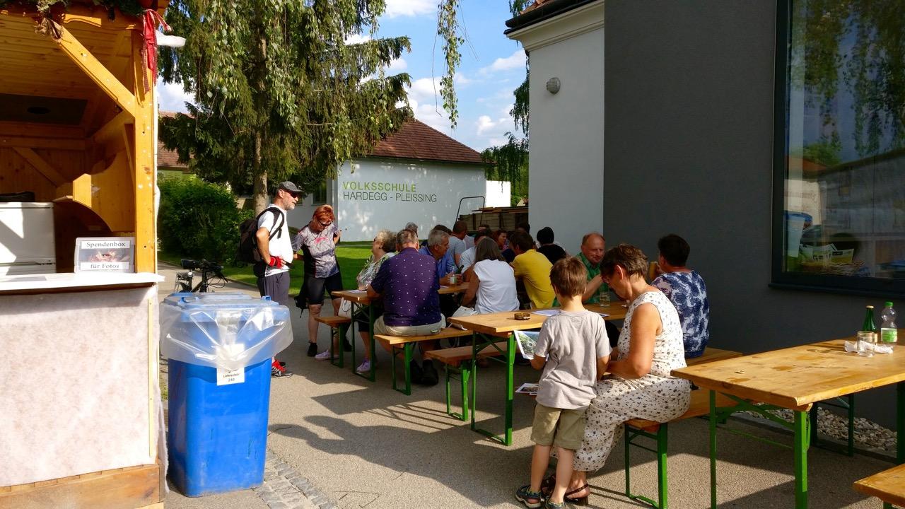 Strassenfest-Pleissing – 3