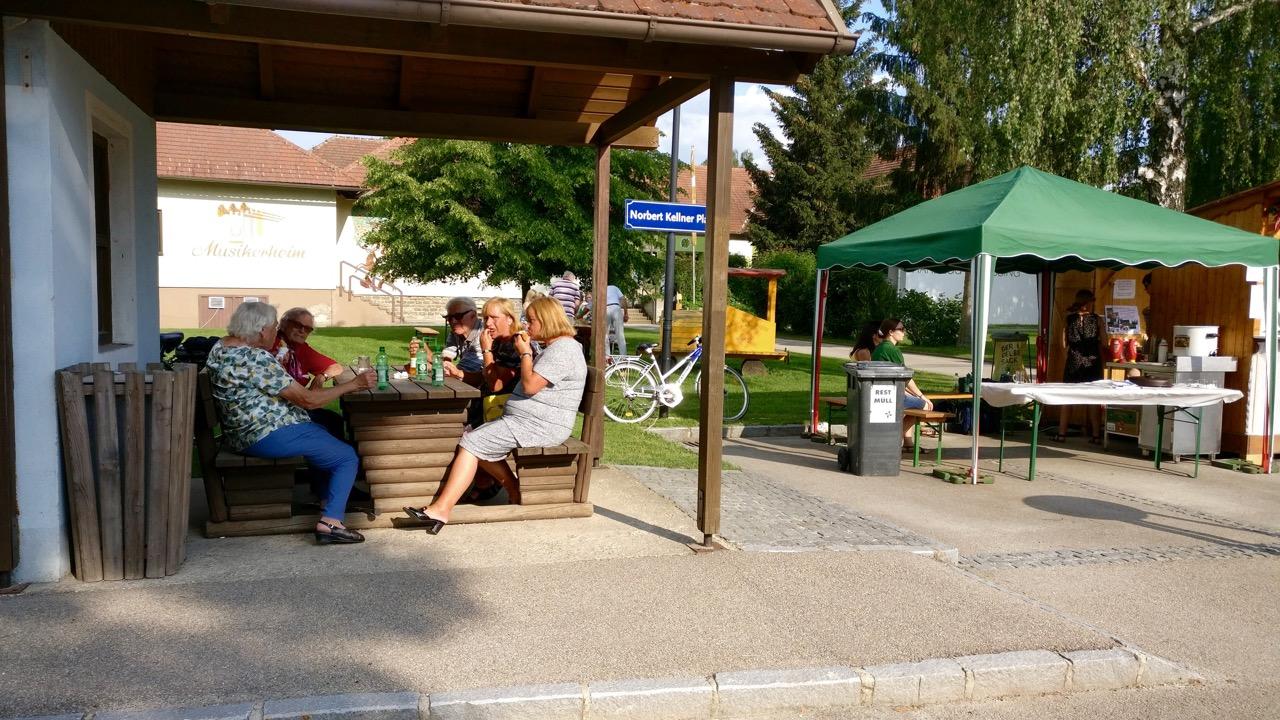 Strassenfest-Pleissing – 6