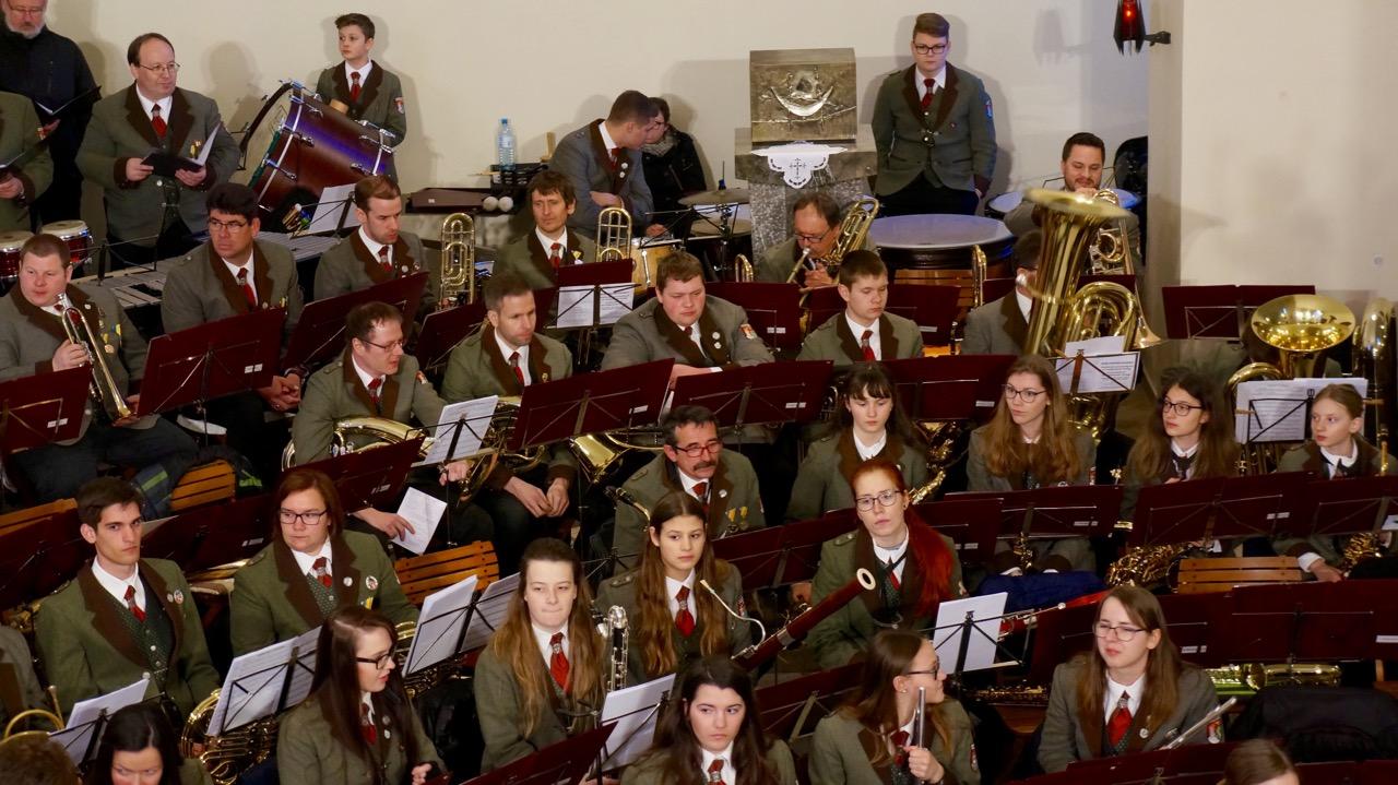 Kirchenkonzert 2019 – 7