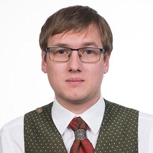 Ziegler Daniel : Beirat Kantine