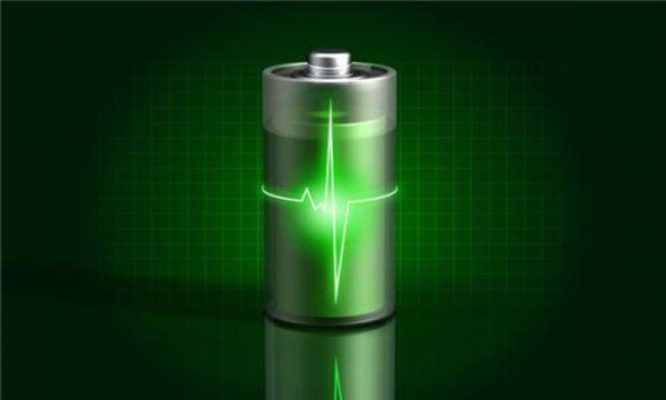 batteries recharged quickly