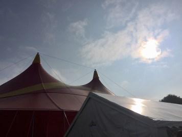Shrewsbury Folk Festival, 26 August 2018 photo by Gretchen Peters