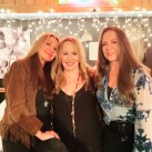 Bluebird Cafe, Nashville, TN 30 October 2018 with Matraca Berg and Carlene Carter
