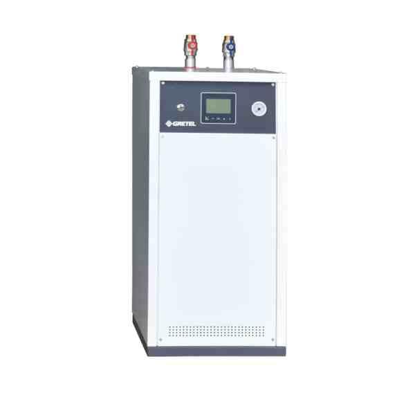chaudiere electrique au sol de 9 à 48 Kw - S