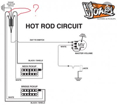 hot rod wiring  gretschtalk forum
