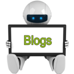 robot blogs