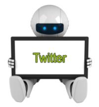 Créer des comptes Twitter automatiquement