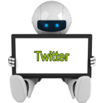robot création compte twitter
