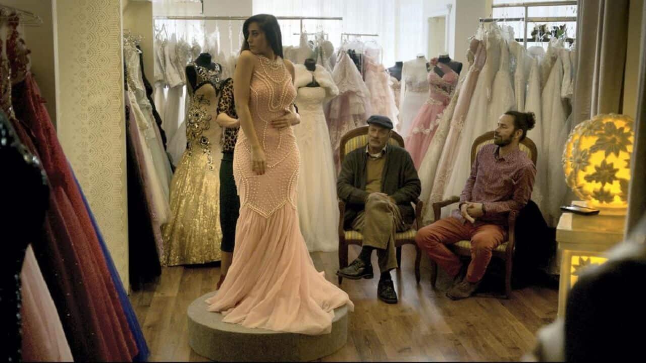 Da Vedere In Dvd Wajib Invito Al Matrimonio Di Annemarie