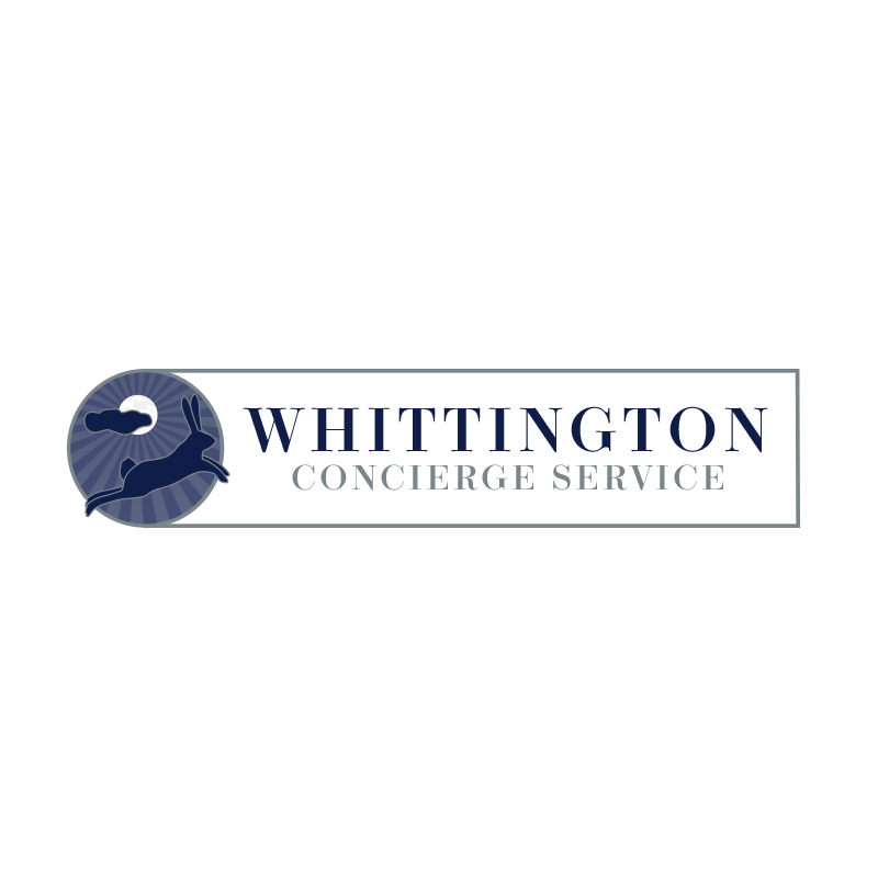 Whittington Concierge Services Logo