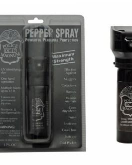 1/2 OZ. STINGRAY PEPPER SPRAY REFILL CAN