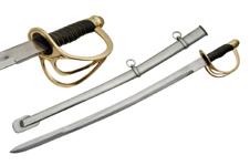27″ CAVALRY SWORD