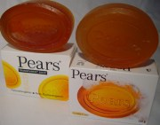 The Great Pears Soap Disaster