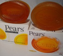 The Great Pears Soap Reversal