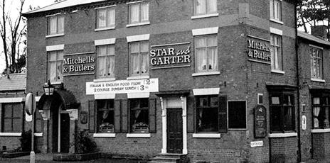Wobbly Maud's pub