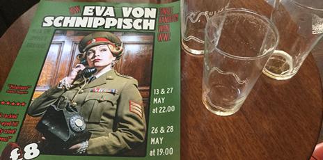 Eva von Schnippisch