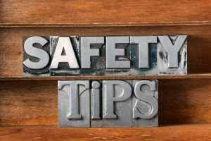 Safety Tips To Hang Business Signs Company