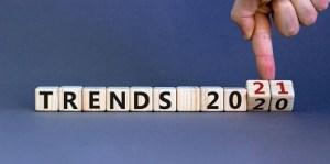 Office Design Update Trends 2021 Greyhawk signs