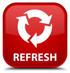Refresh New Signs Business Summer Fun