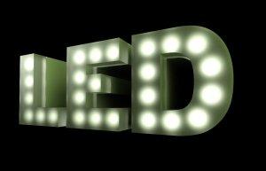 LED Signs Company Signage