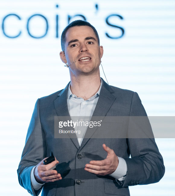 #87 Roger Ver – Founder of Bitcoin.com