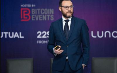 #113 JP Fabri – How Malta became the Blockchain Island