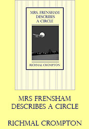 Image result for Mrs Frensham describes a circle Crompton