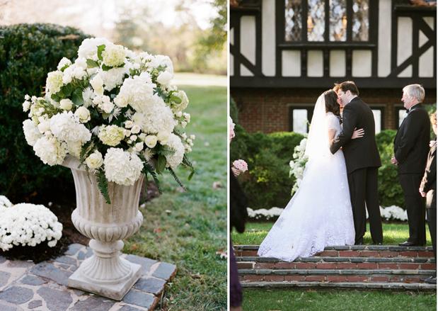 Luke And Blairs Valentine Wedding Best Wedding Blog