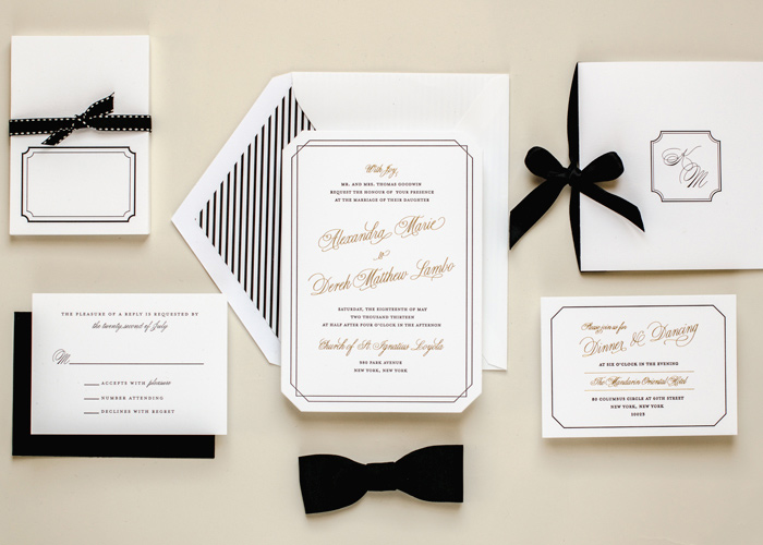 Kimberly Fitzsimons Letterpress 1 2 Is A Boutique Stationery