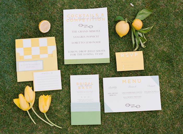 Wedding Venue Blog Informe Giveaway!
