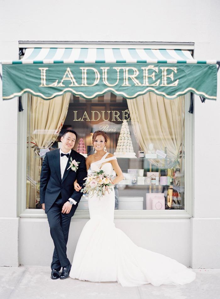 Wedding Blog New York Wedding by Jen Huang