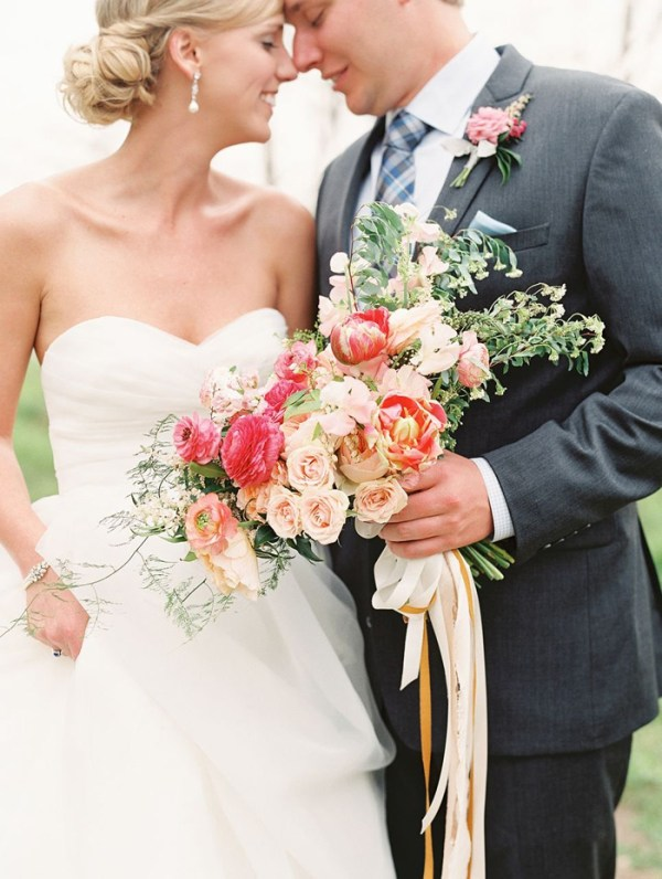 Lindsay and Giles Wedding at 701 Whaley | Best Wedding Blog