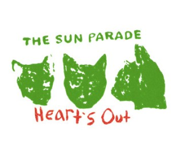 """Heart's Out,"" by The Sun Parade; 2014"