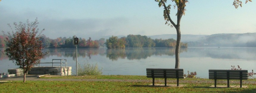 Cheshire Lake; photo courtesy Berkshire Family Focus