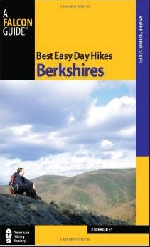 Best Easy Day Hikes Berkshires (Best Easy Day Hikes Series), Jim Bradley