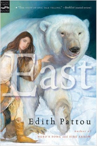 East, by Edith Pattou