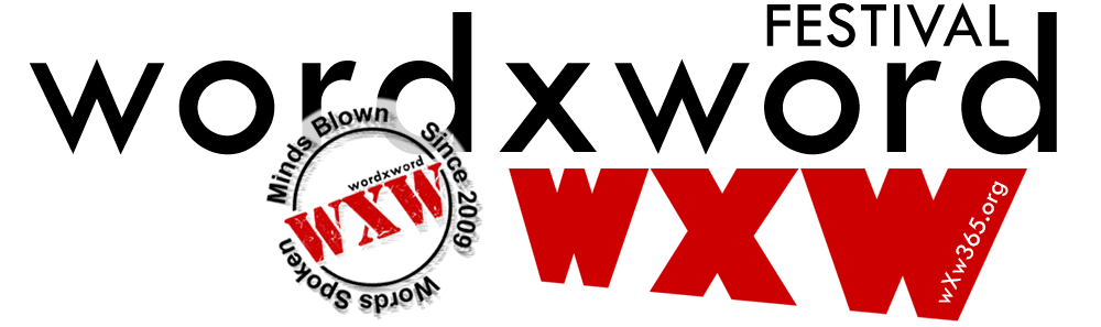 WordXWord Festival lasts through August 23.