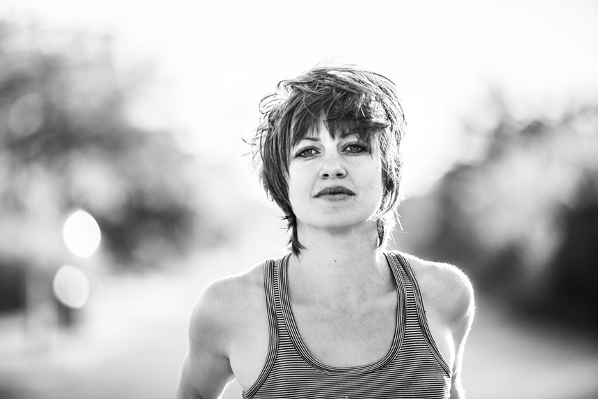 Anais Mitchell performs Friday, December 4, 7:30 p.m. at the MCLA Church St. Center, photo submitted by artist.